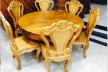 Kinh nghiệm chọn lựa nội thất phòng ăn bằng gỗ?