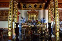 Nghi lễ thờ cúng tổ tiên của người Việt và một số điều cần lưu ý