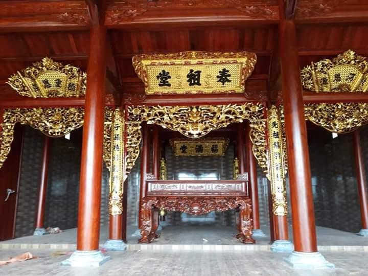 Đồ thờ cúng tại không gian tư gia bao gồm những loại gì?